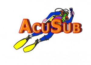 aqusub logo